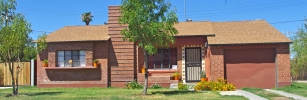 East Alvarado Historic District of Phoenix