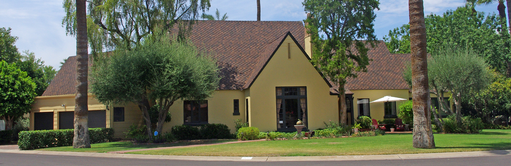 Encanto-Palmcroft Historic District of Phoenix